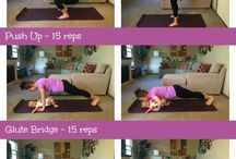 mommy workout