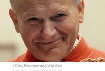 Jan Paweł II i...