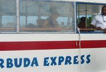 Travel - Antigua & Barbuda