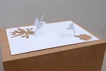 Artisti della carta