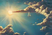 ....sun&love / ...happiness