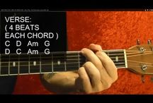 Pink Floyd Guitar Lessons / Several Pink Floyd Guitar lessons in HD