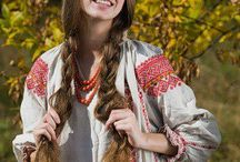ukraine style