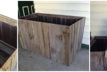 DIY projects with recycled material