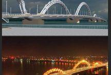 Beautiful Bridges / Beautiful bridges of the world