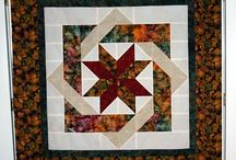 Quilt Inspirations / by stella