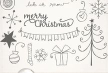 I love doodles