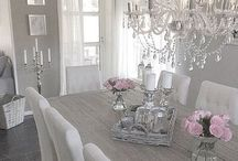 Dining room-house