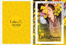 LALA Classic Crinkle