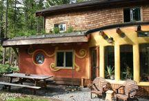 ház külső