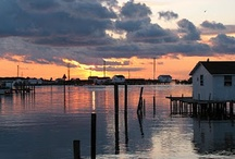 Tangier Island / by Beverly Patton Hunter