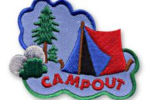 Camping Patches / We've added several of our Camping themed stock patches to this board for you all to enjoy! Re-pin them all you want!