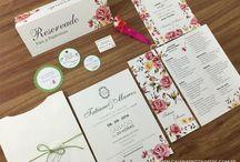 Casamento- convites