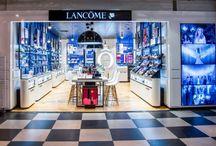 Boutique Lancome