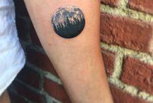 Stromové tetovania