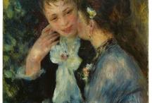 Pierre Auguste Renoir (Ritratti)