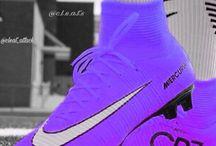 Botines de Fútbol.⚽️