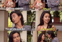 the Fosters ♡♥♡