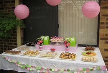 Baby Showers / by Kim Melton