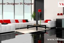 INTERIOR DESIGNER IN NAGPUR / We are advicers on designing the perfect home. We have various distinction to our credit for designing and utilizing every space and corner accordingly. Our designing and Architecture have always seeked the limelight and had  supported to transform dream into reality.