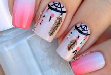 Kynnet/nails