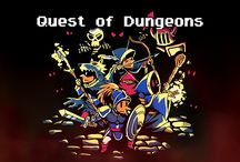 [Análisis] Quest of Dungeons