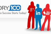 Victory100 /  Earn 100% commission weekly into infinity! Follow Me!!
