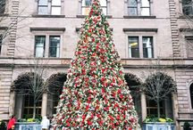 NYC Christmas Markets