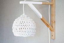 suporte para lâmpada