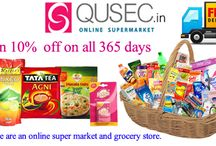 Grocery Store Online - Bangalore / Call us on 080-6700 6969 OR - 9916333448 for free home delivery