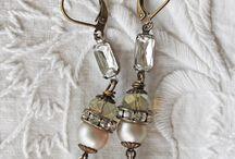 Vintge jewellery