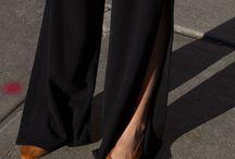 pants vibe