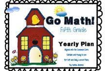 Go Math Ideas