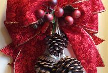 Coronițe de crăciun