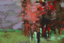 Pastel / by AJ Tip