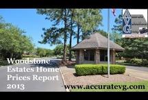 Woodstone Estates Baton Rouge LA 70808 / Home Styles in Woodstone Estates Subdivision Baton Rouge LA 70808