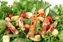Recipes: Salads / Trim Down Club - Salads recipes