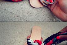 Buty pomysły