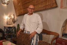 Chef Orlando Bortolami