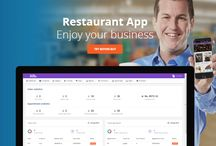 Vite Biz App for Restaurants / Vite Biz App for Restaurants. Now you can launch app for your restaurant business in few click and get orders online from users and manage table booking also.