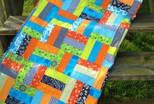 Quilts Made by Me!