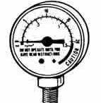 Pressure Cooker Steam Gauge / Best Pressure Cooker Steam Gauge | All-American Pressure Cooker Steam Gauge . Read more http://bestelectricpressurecooker.net/best-pressure-cooker-steam-gauge/