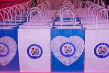 PartyWise kiddies events party packs / Kids birthday parties ideas