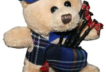 Scottish Gifts / A variety of Scottish themed gifts for every occasion.  / by MacGregor & MacDuff