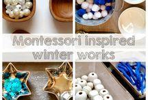 Cynthia Salvador / Preschool ideas / by Cynthia Salvador