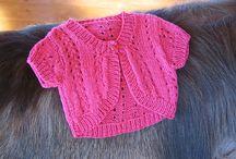 Crochet: For the kids