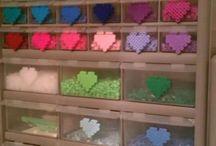 Cool perler beads