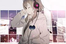 GUMI / Vocaloid