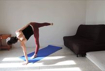 Stefyoga / All about my practice