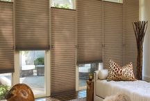 Alustra® Collection / The Alustra® Collection is a luxury collection of blinds and shades featuring exclusive designer fabrics, textures, colors and window treatment patterns you won't find anywhere else.